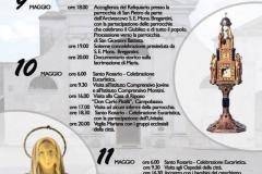 Il Reliquiario a Campobasso