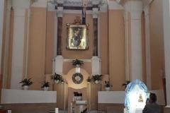 Il Reliquiario a Castellammare di Stabia