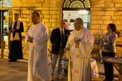 Il Reliquiario a Licata