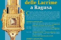 Il Reliquiario a Ragusa