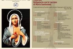 Il Reliquiario a Sassari