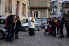 Reliquiario ad Anoia (RC)