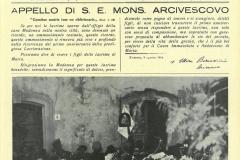 RIVISTA N°3 E 4 DEL 1954